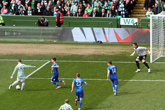 aIMG_2597 (paddimir) Tags: scotland football glasgow soccer thistle celtic spl title inverness caledonian
