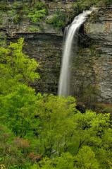 Grace's High Falls (the waterfallhunter) Tags: hdr dekalbcounty fortpaynealabama alabamawaterfalls graceshighfalls littlerivernationalpreservegraceshighfalls