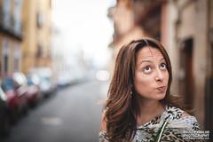 Glenda (Paulo Ramalho) Tags: portrait photography sevilla nikon bokeh seville nikkor glenda wideopen fastlens pauloramalho nikond3 wwwpauloramalhocom