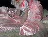 silken sissy (Satin Pansy) Tags: pink pansy silk sheets sissy blonde satin silky frilly bloomers