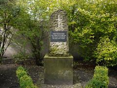 P1030914-1 Kohima Memorial, York uk. (Lawrence Holmes.) Tags: york uk john lumix memorial yorkshire wreath poppy poet maxwell g2 remembrance minster epitaph kohima edmonds imphal