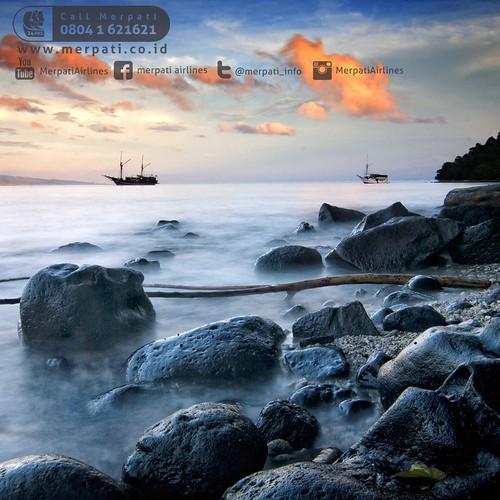 Satonda Island - Sumbawa