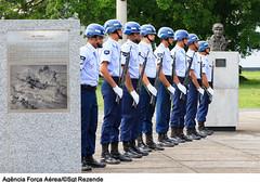Cerimônia P-47 (Força Aérea Brasileira - Página Oficial) Tags: fab formatura rac cerimonia aeronautica solenidade forcaaereabrasileira fotopaulorezende rac2013 aviacaodecaca baseaereadesantacruz reuniaodaaviacaodecaca