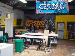 Centre Projects (The Art Cafe) Tags: food building kitchen lunch carmarthenshire llanelli delivery theartcafe thewallich