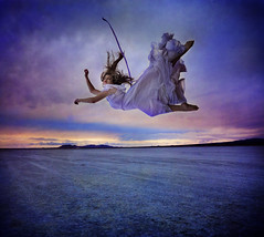 Returning from Dreams (Leah Johnston) Tags: up robin flying leah fineart johnson katherine floating levitation before falling dreams nightmare waking moment johnston leahjohnston leahjohnstonphotography leahjohnstonphotos