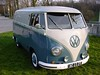 "BE-23-29 Volkswagen Transporter bestelwagen 1958 • <a style=""font-size:0.8em;"" href=""http://www.flickr.com/photos/33170035@N02/8685709367/"" target=""_blank"">View on Flickr</a>"