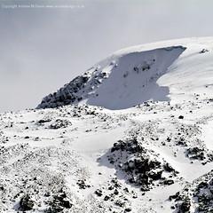 Ben Nevis (amcgdesigns) Tags: winter white snow canon landscape eos scotland highlands scottish bennevis april distance atmospheric teleconverter fortwilliam lightroom lochaber cs4 canon100400mm eos7d lightroom4 andrewmcgavin