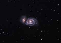 M51 The Whirlpool Galaxy 2013 (BudgetAstro) Tags: nikond70 galaxy astrophotography m51 galaxies dss dso ed80 whirlpoolgalaxy astroimaging ngc5194 ngc5195 deepskystacker deepskyobject messier51a messier51 Astrometrydotnet:status=solved Astrometrydotnet:version=14400 Astrometrydotnet:id=alpha20130458331515