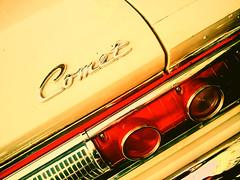 Lost and Found (Thomas Hawk) Tags: california usa car america emblem oakland automobile unitedstates mercury unitedstatesofamerica eastbay comet taillight mercurycomet