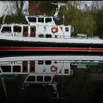 Impressionist Cruise Ship