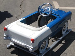 1955 Chevrolet Hardtop (Custom) 'BIGWIMP' with Pedal Car 4 (Jack Snell - Thanks for over 21 Million Views) Tags: show old school wallpaper classic chevrolet hardtop 1955 car wall vintage paper high with antique historic oldtimer annual benicia custom veteran 20th pedal bigwimp jacksnell707 jacksnell