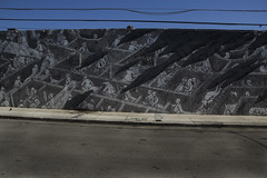 Wall Street Labyrinth (Paulo Kun) Tags: street usa art wall graffiti arte florida miami eua rua grafite wynwood