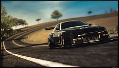 Amuse Carbon R (nbdesignz84) Tags: cars car skyline nissan r carbon gtr amuse r34 ps3 playstation3 gt5 photomode granturismo5 gtplanet nbdesignz