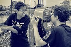 The Boys of Summer - Johnny's Reef (David F. Panno) Tags: nyc bronx thebronx sonyrx1