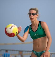 17231399 (roel.ubels) Tags: nk beachvolleybal beachvolleyball volleybal volleyball beach scheveningen sport topsport 2016