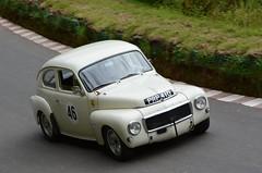 Volvo PV544 - Conway (rallysprott) Tags: sprott wdcc rallysprott classic nostalgia weekend 2016 shelsley walsh hillclimb motor sport car racing nikon d7100 volvo pv 544 conway
