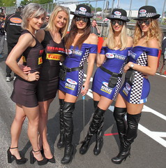 BSB Brands Hatch Indy May 2016_63 (evo432) Tags: bsb brandshatch may 2016 gridgirls girls models pitgirls promogirls