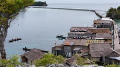 Our Way to School (Collin Key) Tags: bajau seagypsies waytoschool nativepeople sulawesi malenge school houses village huts indonesia children sea idn togianislands dwellings