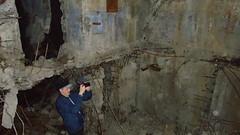 DSC02495 (PorkkalanParenteesi/YouTube) Tags: hylätty bunkkeri kirkkonummi porkkala soviet bunker abandoned zif25