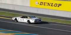 Dodge Charger (Pichot Thomas) Tags: canon 500d 55250 le mans classic 2016 race course racecar endurance 24h dodge charger worldcars
