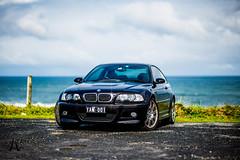 BMW e46 M3 (blackren.com) Tags: melbourne australia bmw mpower heaven blackren stance d800e automotive nxtlvlup nikon outdoor e46m3 e46 m3 e46fanatics