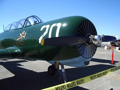 """Nanchang CJ-6B 4 • <a style=""""font-size:0.8em;"""" href=""""http://www.flickr.com/photos/81723459@N04/28758044152/"""" target=""""_blank"""">View on Flickr</a>"""