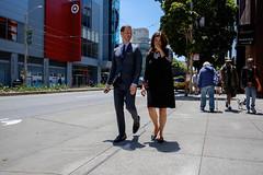 deducing tonnage (bhautik joshi) Tags: sf sanfrancisco california sfist bayarea bhautikjoshi walk walking pedestrian pedestrians sidewalk soma unitedstates