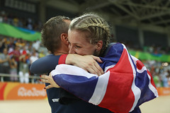 2016 Rio Olympic Games - track cycling day three (britishcycling.org.uk) Tags: 2016summerolympicsriodejaneiro sport theolympicgames summerolympicgames trackcycling riodejaneiro feedroutedglobal topix bestof brazil bra