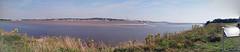 DSC_0263-PANO (Athanasius) Tags: mersey rivermersey rivers cheshire runcorn bridge runcornbridge
