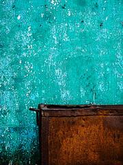 DecayZen.jpg (Klaus Ressmann) Tags: klaus ressmann omd em1 abstract prc rost ruian summer autoparts decay design factory flcstrart minimal klausressmann omdem1