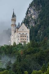 Neuschwanstein (Hakan Olofsson) Tags: tyskland germany slott castle