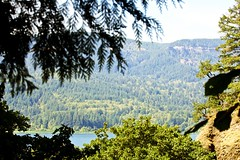 Oregon  (2016) (Nick TK Pinto) Tags: portland oregon travel landscape nature neature waterfall multnomah falls forest park forests clouds nick travels never tk pinto canon 5d mark ii high resolution washington state columbus river good coffee pdx downtown