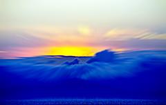 DSC_0478 Color of Dusk (tsuping.liu) Tags: outdoor organicpatttern nature natureselegantshots naturesfinest cloud colorofsky sky sun serene seaside skyline landscape lighting dusk twilight