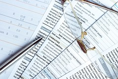 Financial Documents (Dch thut ton cu) Tags: analyse analysis balance business company corporate corporation data documents eyeglasses finance financial financialplanning glasses income investing investment market numbers pen planning sheet statistics stockmarket