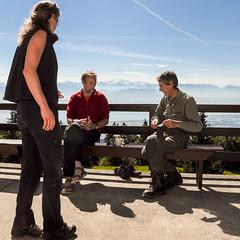 20160812_007_DennisWansink (Dennis Wansink) Tags: zoogdiervereniging zomerkamp bergen barbaramolnar jura rollinnverlinde jacquesgilliéron montblanc alpen panorama vaud zwitserland ch