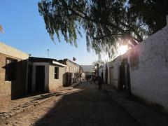 """San Pedro de Atacama et son centre-ville <a style=""""margin-left:10px; font-size:0.8em;"""" href=""""http://www.flickr.com/photos/127723101@N04/29151123581/"""" target=""""_blank"""">@flickr</a>"""