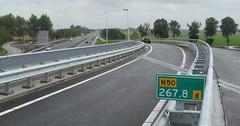 N50-13 (European Roads) Tags: n50 rijksweg 50 bomenweg emmeloord flevoland nl netherlands