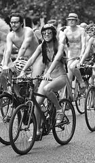 World Naked Bike ride (pg tips2) Tags: london wnbr2015 2015 bareasyoudare barenaked bare wnbr wnbrs woman bw girl groupshot world naked bike ride worldnakedbikeride