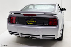 2007 Ford Mustang Saleen S281 (CatsExotics) Tags: cats exotics auto sales for sale lynnwood washington wa 98037 consign consignment finance financing loan trade lease used new 2007 ford mustang saleen s281 supercharged v8