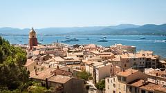 Saint Tropez_DSC_0129 (damien fournier) Tags: saint tropez france french riviera summer harbor village mediteranee see
