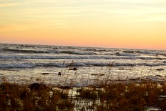 DSC_0086 (jen_peltonen) Tags: ocean waves landscape beautifulplace reposaari evening photograph water sky