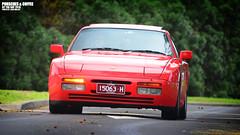 Porsche 944 | Porsches & Coffee by the Bay 2016 | Brighton Beach | Melbourne | Victoria | Australia (Ben Molloy Automotive Photography) Tags: porsche 911 | porsches coffee by bay 2016 brighton beach melbourne victoria australia