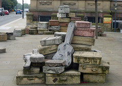 A case history (mitue) Tags: liverpool johnking nks