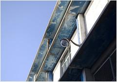 Bleue 3 (arrixaca15) Tags: friche belle mai arquitecture architecture arquitectura marseille marsella france street rue callejera ventanas luz lumiere bulbe
