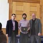 Dissertation Award_Bottan