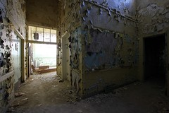 IMG_7758 (mookie427) Tags: urban explore exploration ue derelict abandoned hospital tuberculosis sanatorium upstate ny mental developmental center psychiatric home usa urbex