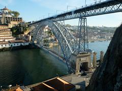 Classic Porto (keibr) Tags: keibr summer portugal porto lispaco holiday gtgroup gaia bridge port francesinha