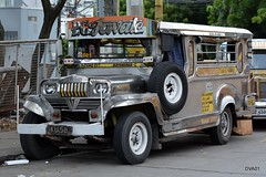 Jeepney in Manila, Philippines (u2274943) Tags: jeepney manila philippines