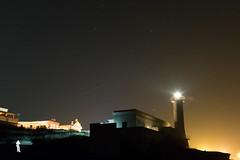 ventotene0209-7 (alessio.darcangelis) Tags: fallingstar stellacadente fallinstar nighr ventotene lazio italia pandataria faro lighthouse nikon d5300 manfrotto