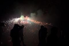 Toritos en la Fiesta Patronal de San Mateo Nopala (Christian Gonzlez Vern) Tags: sanmateonopala sanmateo fiestadesanmateonopala fiestadepueblo cuetes fuegosartificiales fireworks fte feuxdartifice feuer feuerwerk